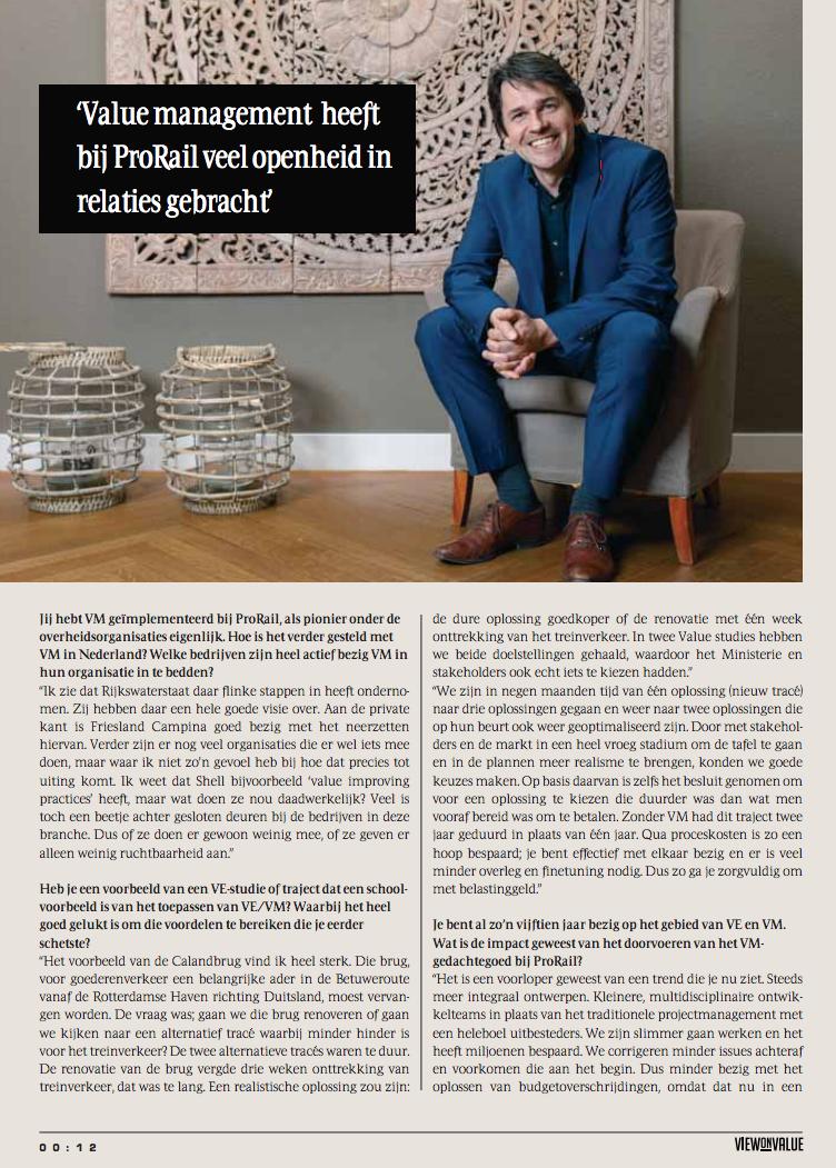 portretfotografie voor magazine fotograaf Evert Doorn
